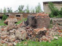 Правоохоронці у руйнуванні майна шепетівчан криміналу не бачать